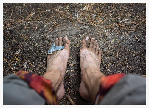 Them Feet Tho...