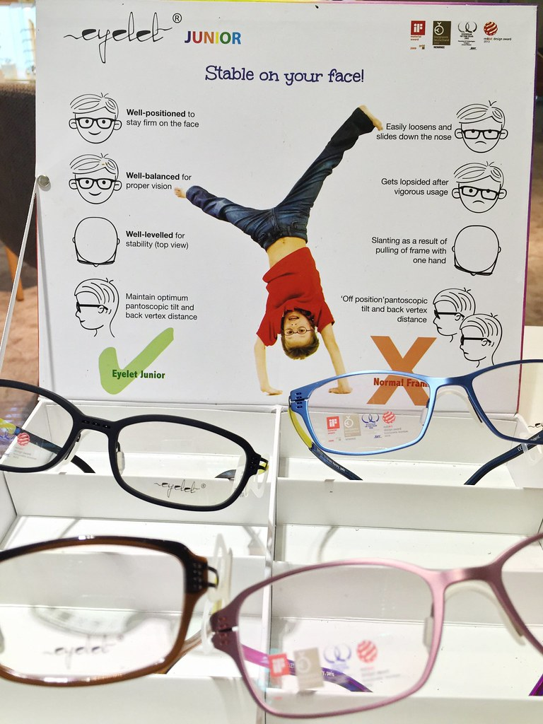 Vision Space Optometrist - Sunway Giza, Uptown, Ss2-006