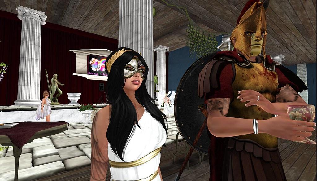 Masked Greeks & Gods_026