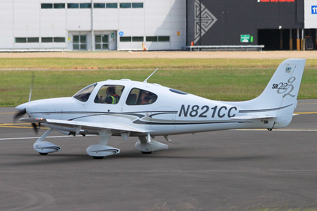 N821CC