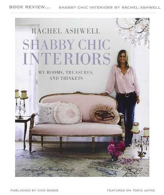 Shabby Chic Interiors by Rachel Ashwell-01
