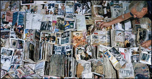 Peter Beard's Diaries