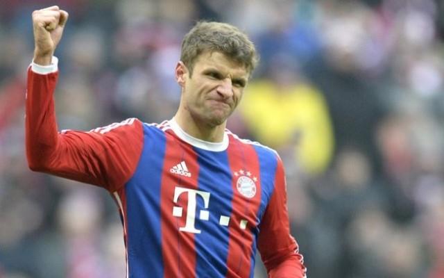 Diante do Hertha, Bayern de Munique decide jogo no primeiro tempo e segue liderando a Bundesliga