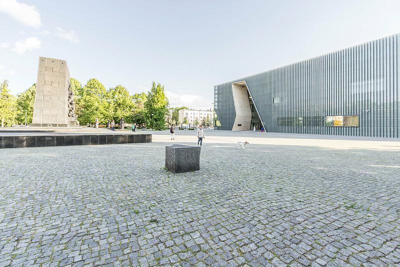POLIN (Muzeum Historii Żydów Polskich)