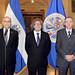 Ambassador of El Salvador Presents Credentials