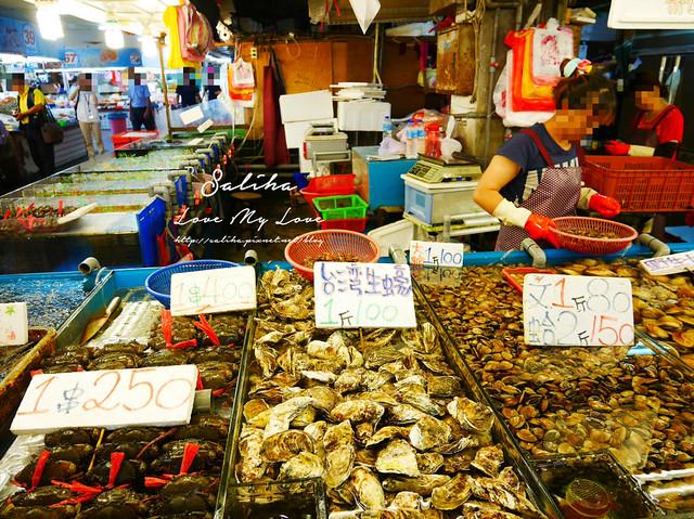 桃園一日遊景點竹圍漁港 (6)