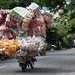 _MG_9033 Street vendor by ngatranphoto