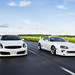 White cars: twin turbo G35 + 900whp Supra(re-edit)