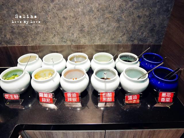 台北南京三民站餐廳推薦可利亞石頭火鍋吃到飽 (20)