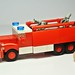 How to Build the Fire Truck Tatra 148 (MOC) by hajdekr