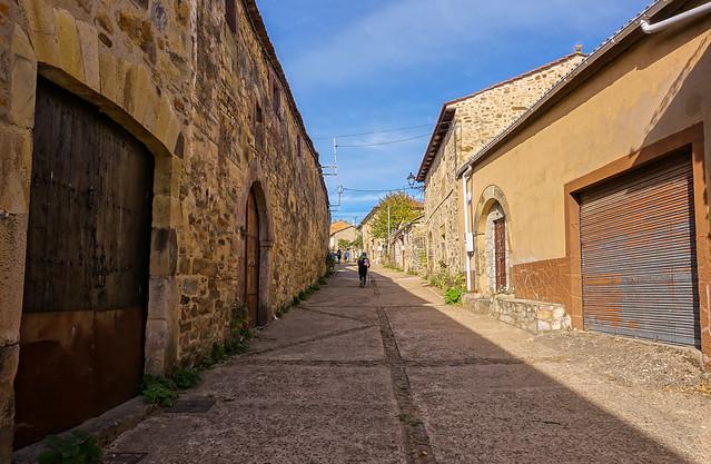 Gillians Camino Pics-41