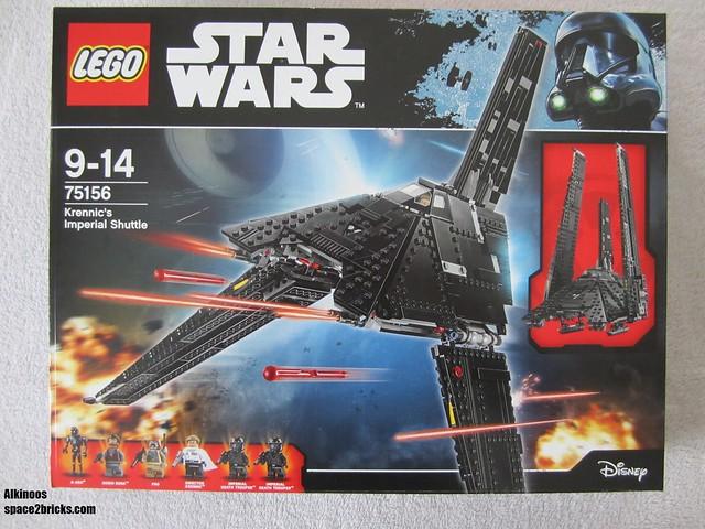 Lego Star Wars 75156 p1