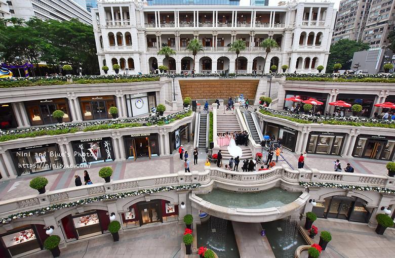 香港1881 Heritage廣場旅遊景點13