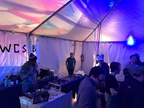 Brite Winter Festival 2017