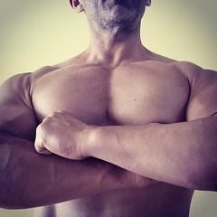 Con trabajo duro y constancia y constancia y constancia y más trabajo... Nadie dice que sea fácil pero la recompensa supera el esfuerzo.  #Selfie #fitness #fitnesslife #fitnessstyle #fitnessworld #fitnessplanet #motivation #fitnessmotivation