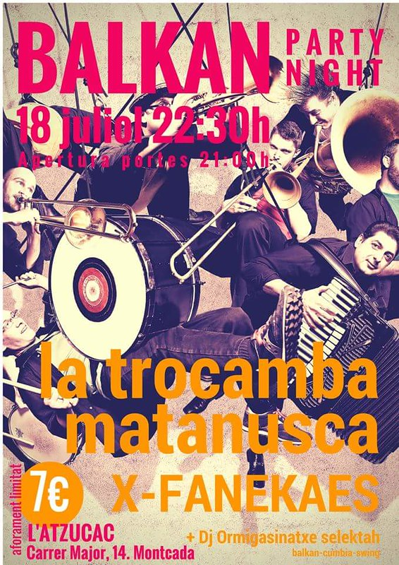 x fanecaes-trocamba-balkan-party