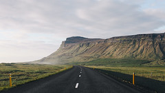 West Iceland: IX