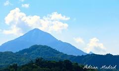 Palawan Mountains
