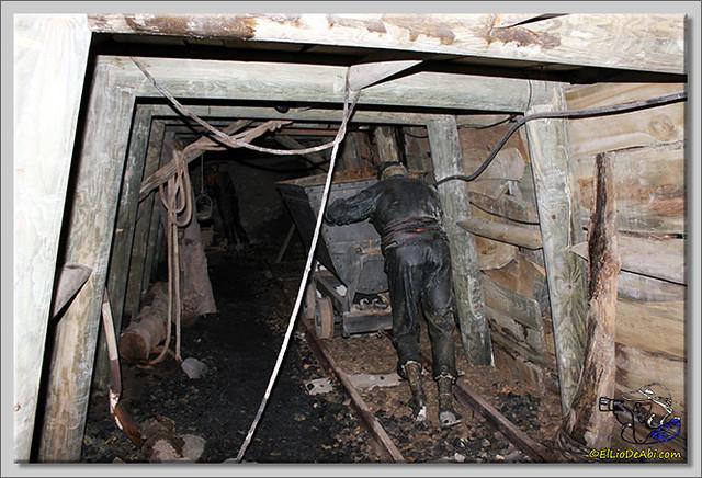 14 Museu de les Mines de Cercs - Sant Corneli