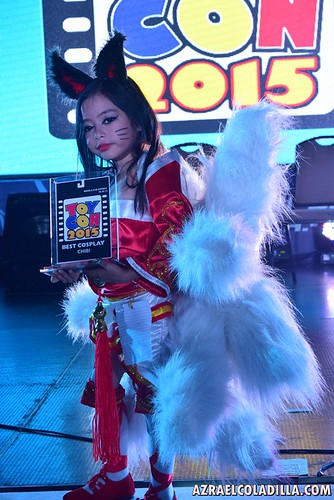 Toycon Philippines 2015 - day 2