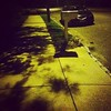 #streetlight in #plainsboro