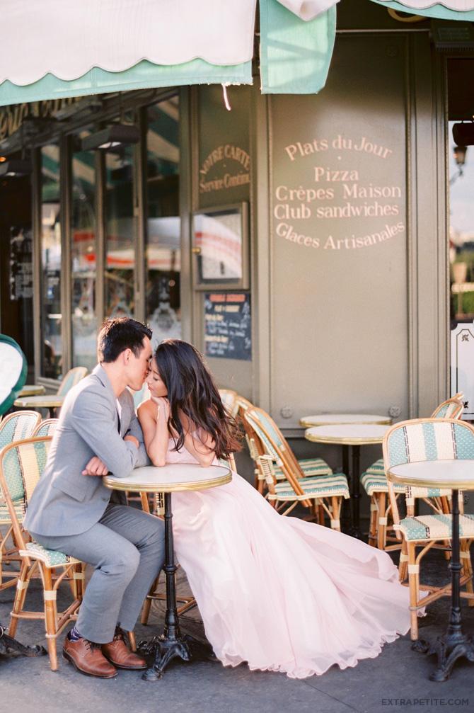 paris elopement photo shoot film3