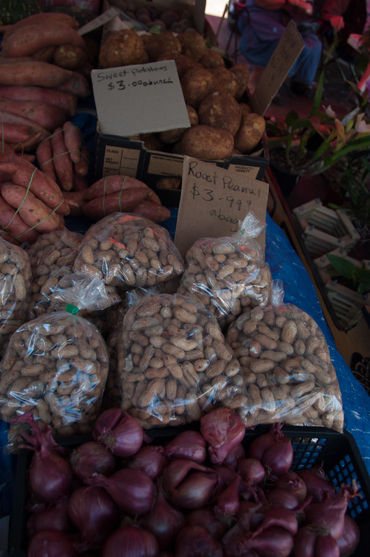 Roasted Peanuts at the Cleveland Markets, Brisbane QLD Australia 20150802-VPR00325.jpg