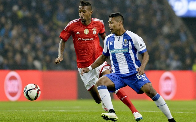 Porto pede 15 milh�es de euros para vender Alex Sandro � Juventus