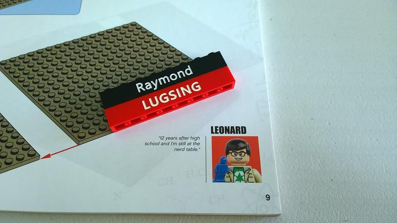 Review : #010 LEGO IDEAS - 21302 The Big Bang Theory 19626815772_bb6921e8f9_c