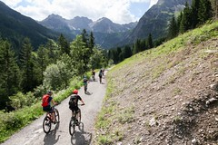 Rocky Mountain Bike Days 2015 © Frank Drechsel