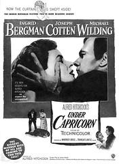 Hitchcock's Under Capricorn (1949)