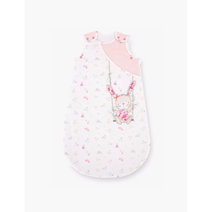 Picture of Little Bunny's Bodysuit