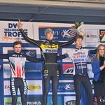 Schelde cross Antwerpen Junioren 2016