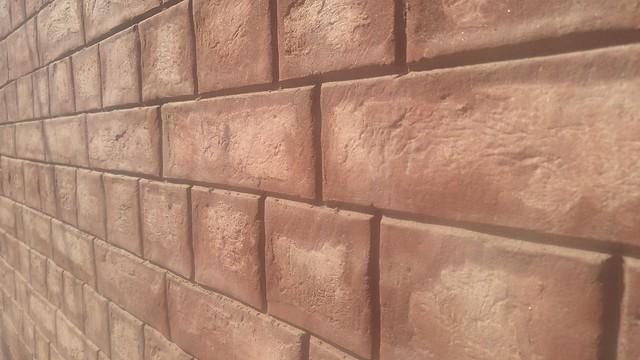 a kind of brick bonding