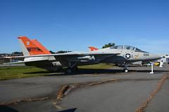 161623 Grumman F14A KNHK 29-10-16