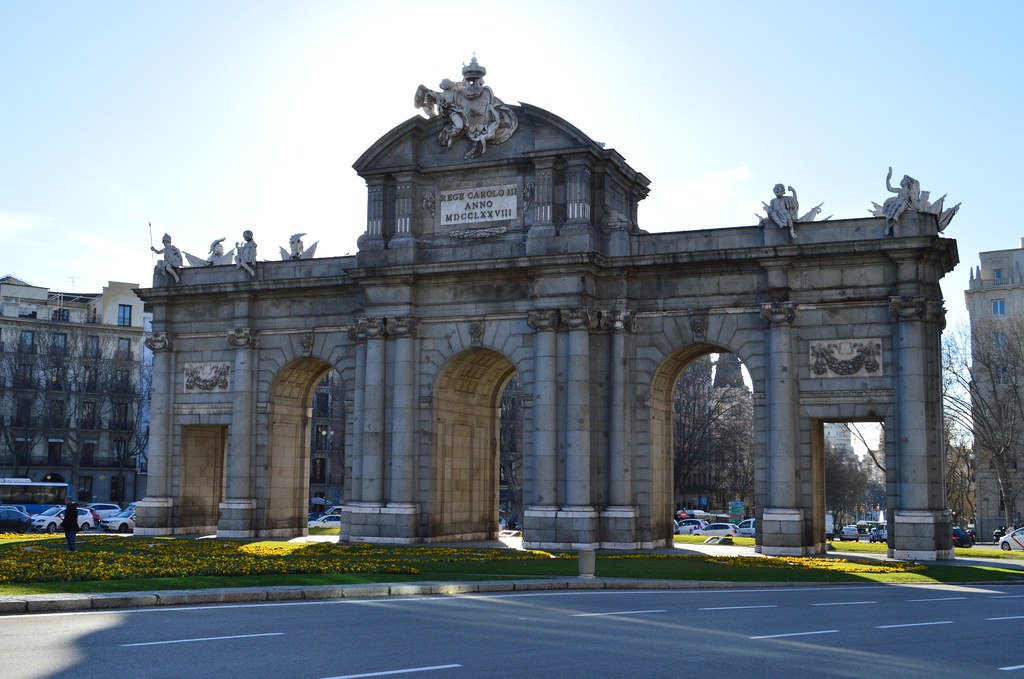 Recommended Hotels In Madrid City Centre