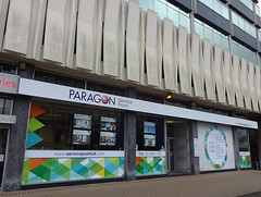 Picture of Paragon Service Point, 5-7 Dingwall Road