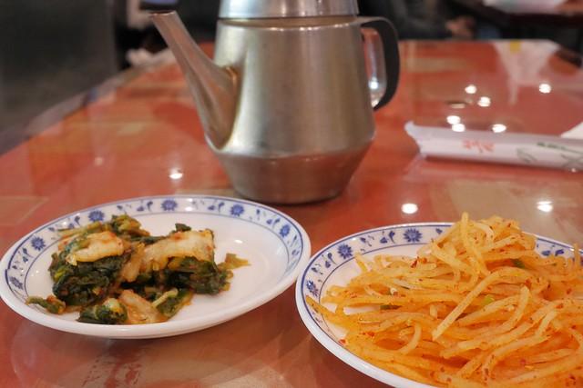 日, 2017-01-08 14:07 - 遼寧飯店(Golden Palace Restaurant)