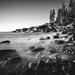 Acadia by Robert Allan Clifford