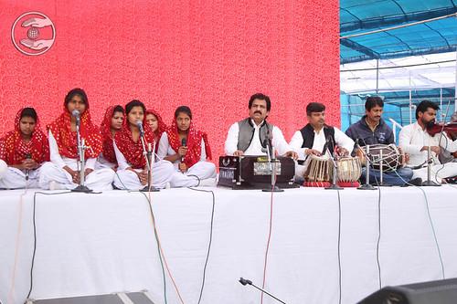 Avtar Bani by Dharna and Saathi from Bahadur Garh, Haryana