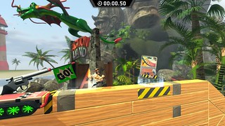 Action Henk выйдет на PS4, PS3 и PS Vita