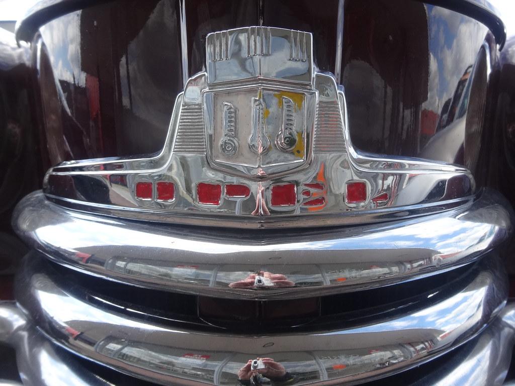 AL 92 75 Opel Olympia Cabriolet 1951 2005 Naast Kringloop Apeldoorn