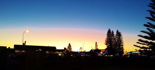 Goodbye Perth!