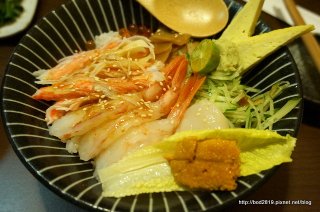 19201057571 a4e8822696 o - 【台中西屯】花太郎日本料理-覺得可以試試看的日本料理(已歇業)