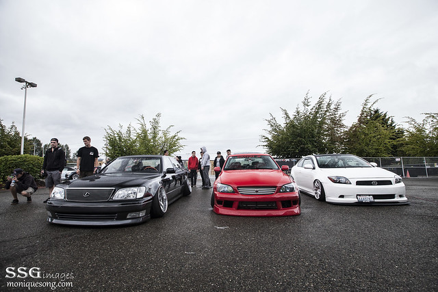 Formula D Seattle Offset Kings showcase
