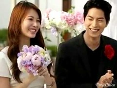 WGM Jjongah Couple