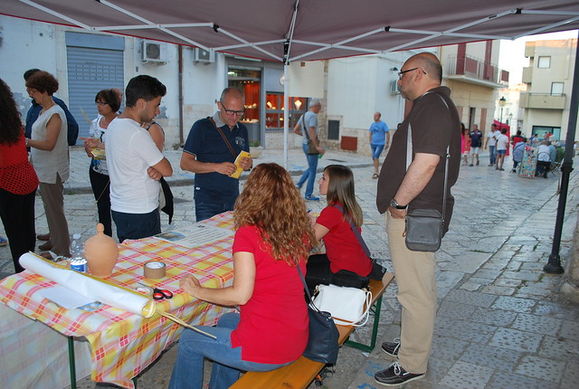 Rutigliano- Torre Normanna e Puglia Open Days il primo bilancio positivo della Pro Loco Rutigliano (6)