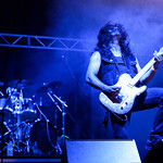 PUNGENT STENCH - Metaldays 2015, Tolmin