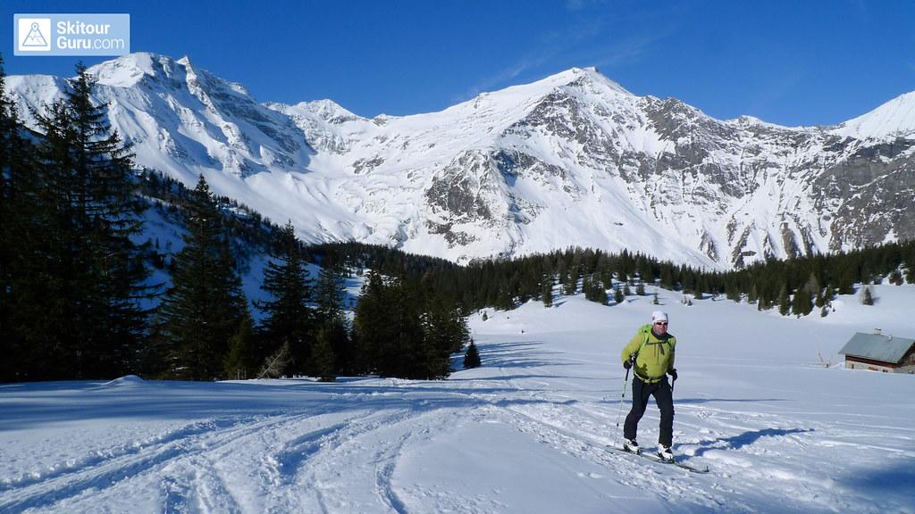 Kolmkarspitze Goldberggruppe - Hohe Tauern Rakousko foto 04