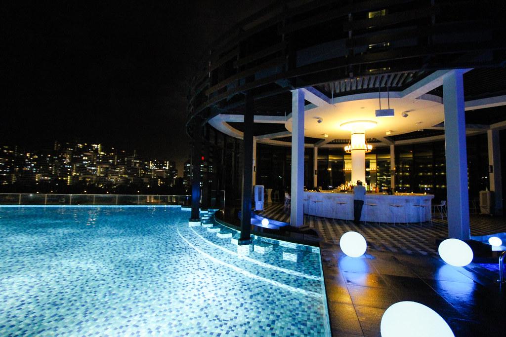 Park Hotel Alexandra Pool